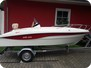 Boote AMS 435 Sport - motorboot